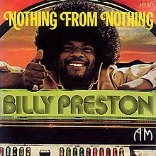 Nothing From Nothing - Billy Preston.jpg