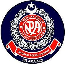 National Police Academy of Pakistan - Wikipedia