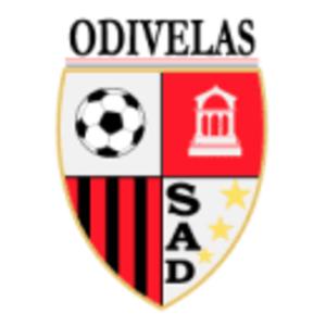 Odivelas F.C. - Image: Odivelas Futebol Clube