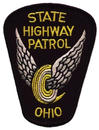 Ohio State Highway Patrol - Image: Ohio State Highway Patrol