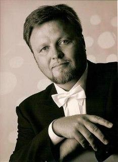 Oleg Bryjak Ukrainian opera singer