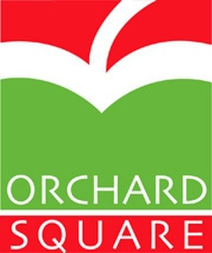Orchard Square - Orchard Square logo