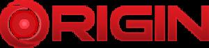 Origin PC - Image: Origin PC Logo