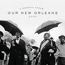 Our New Orleans Benefit Album (album cover).jpg