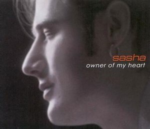 Owner of My Heart - Image: Owner of My Heart