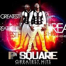 Greatest Hits (P-Square album) - Wikipedia