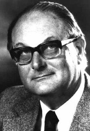 P. A. P. Moran - Patrick Alfred Pierce Moran (1917-1988)