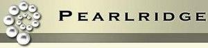 Pearlridge - Image: Pearlridge Logo