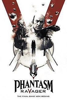 Phantasm: Ravager (2016) Online Subtitrat