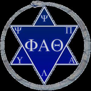 Phi Alpha Theta - Image: Phi alpha theta logo
