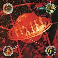 Bossanova (Pixies album) - Wikipedia