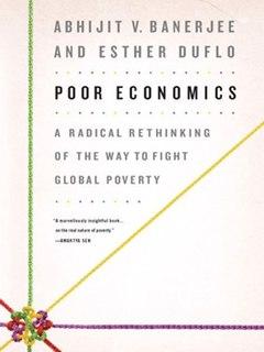 <i>Poor Economics</i>