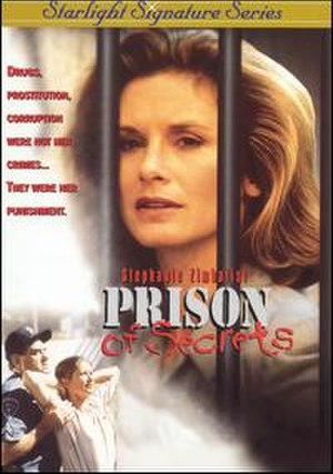 Prison of Secrets - DVD cover