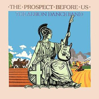 The Prospect Before Us - Image: Prospect Before Us