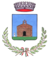 Coat of arms of Quartucciu