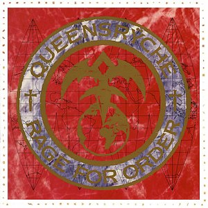Rage for Order - Image: Queensryche Rage for Order cover 1