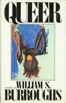 William S Burroughs Queer Pdf