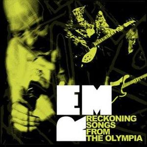 Live at the Olympia (R.E.M. album)
