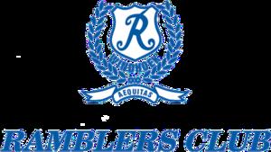 Ramblers F.C. - Logo
