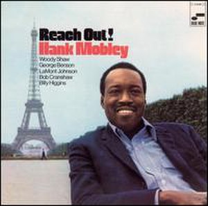 Reach Out! (Hank Mobley album) - Image: Reach Out (Hank Mobley album)