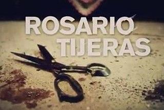 <i>Rosario Tijeras</i> (Mexican TV series)