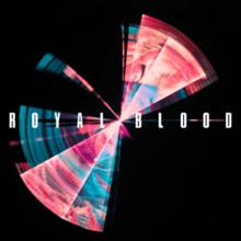 Royal Blood - Typhoonspng