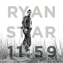 1159 album wikipedia ryan star 11 59 coverg malvernweather Image collections