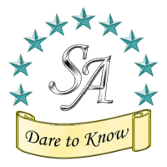 Scholars Academy - Image: SA Logo