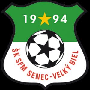 ŠK Senec - Image: SFM Senec