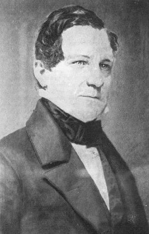Samuel G. Andrews