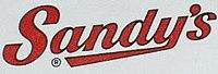 Sandy S Restaurant Colorado Springs Colorado