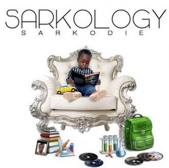 Sarkology - Image: Sarkology album cover