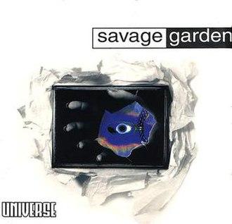 Universe (Savage Garden song) - Image: Savage Garden Universe