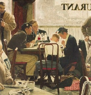 Saying Grace, Norman Rockwell.jpg