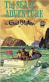 By enid the adventure blyton pdf series