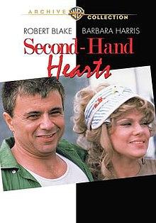 second hand hearts wikipedia