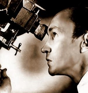 John F. Seitz American cinematographer and inventor