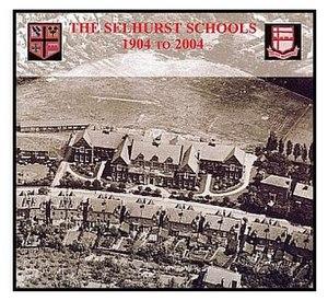 Selhurst High School - Image: Selhurst Schools History Cover