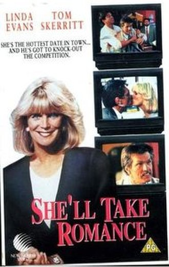 She'll Take Romance - Image: She'll Take Romance