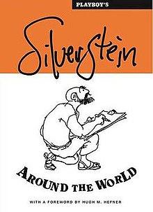 Shel Silverstein Wikipedia