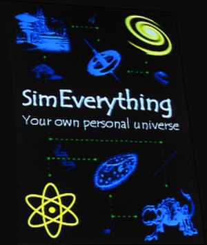 Development of Spore - Image: Simeverything