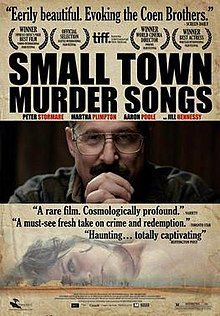 small town crime movie wiki