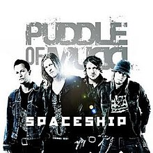 Spaceship - Puddle Of Mudd.jpg
