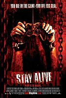 Picture of a movie: Stay Alive
