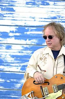 Steve Ripley American recording artist, songwriter, studio engineer, guitarist, and inventor