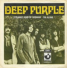 Deep purple strange kind of woman single. questions to ask someone youre interested in dating.