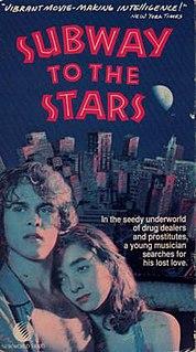<i>Subway to the Stars</i> 1987 film