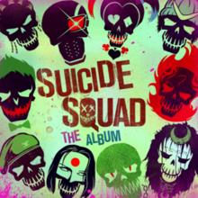 Suicide Squad Soundtrack Wikipedia