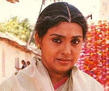Sujatha (actress) - Wikipedia