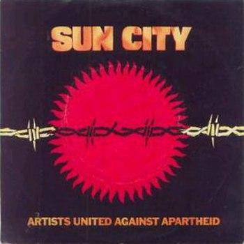 Sun City (song)